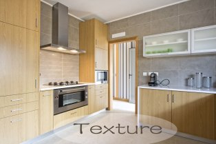 Texture Cabinets