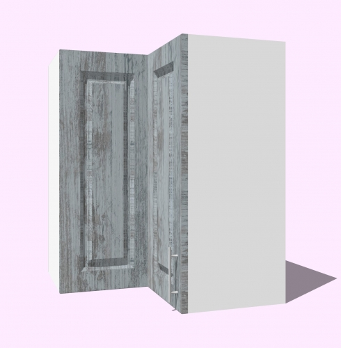 Raise Panel 5010(Door Style)